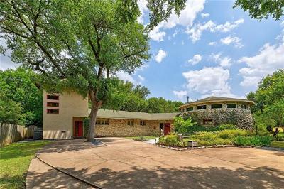 Austin Single Family Home Pending - Taking Backups: 2003 Rabb Rd