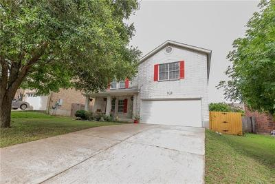 Hays County, Travis County, Williamson County Single Family Home For Sale: 2512 Lavendale Ct