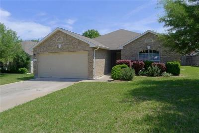 Leander Single Family Home Coming Soon: 100 Windmill Cir