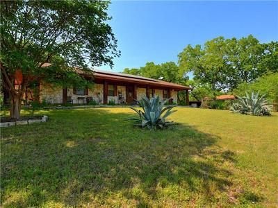 Austin Single Family Home For Sale: 1026 Merlene Dr