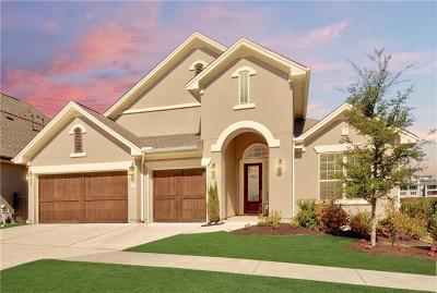 Austin Single Family Home For Sale: 4304 Front Range Ln