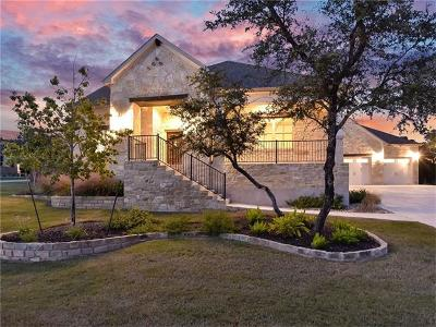 Single Family Home For Sale: 210 Big Horn Cir