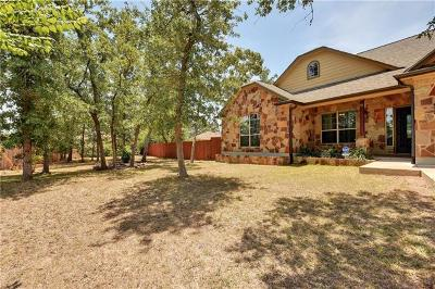 Bastrop County Single Family Home For Sale: 110 Kou Ct