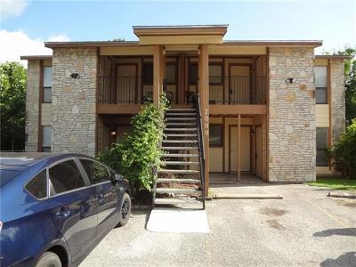 Austin TX Rental For Rent: $1,050