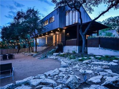 Austin TX Single Family Home For Sale: $1,420,000