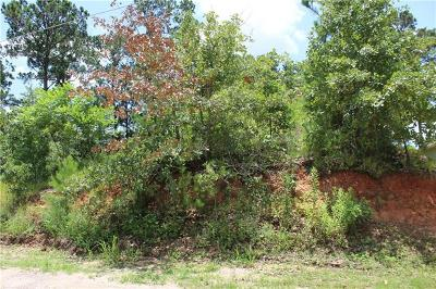Bastrop Residential Lots & Land For Sale: 1483 Makaha Dr