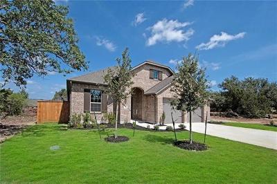 San Marcos Single Family Home For Sale: 212 Emerald Garden Rd