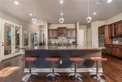 Single Family Home For Sale: 5700 Lipan Apache Bnd