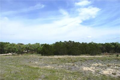 Dripping Springs Residential Lots & Land For Sale: 346 Corte Del Cedro