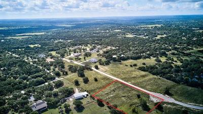 Liberty Hill Residential Lots & Land For Sale: 111 Saddle Ln