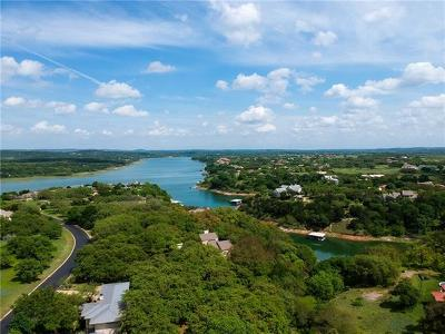 Spicewood Residential Lots & Land For Sale: 2507 Sailboat Pass