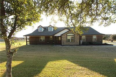 Kempner Single Family Home For Sale: 325 County Road 4773