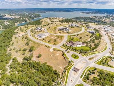 Austin, Lakeway Residential Lots & Land For Sale: 498 Primo Fiore Ter