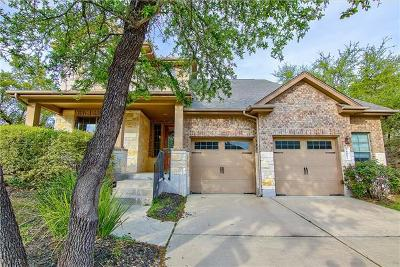 Travis County Single Family Home For Sale: 8601 Alophia Dr