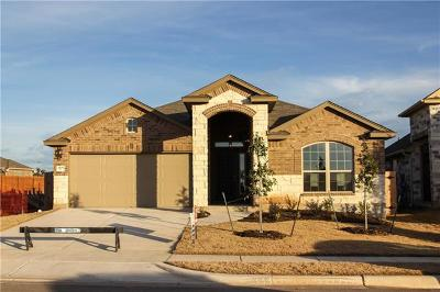 San Marcos Single Family Home For Sale: 3505 Cinkapin Dr