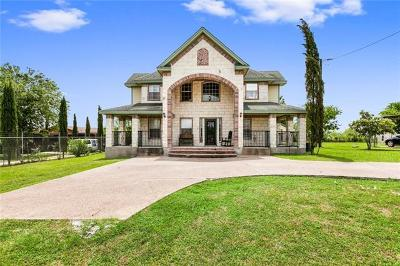 Buda, Kyle Single Family Home For Sale: 302 Quail Run
