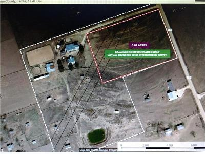 Georgetown Residential Lots & Land For Sale: 1651 Cr 140