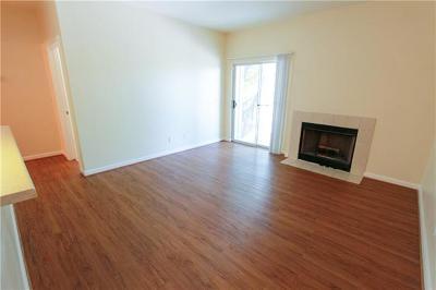 Austin Condo/Townhouse For Sale: 12166 Metric Blvd #264