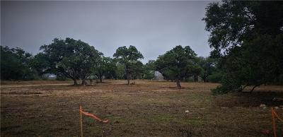 Dripping Springs Residential Lots & Land For Sale: 461 Clearwater Rd