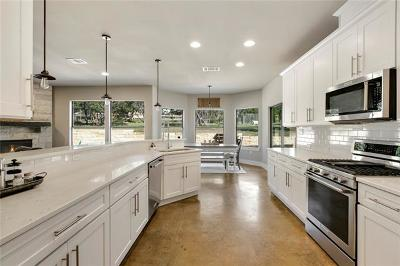 Spicewood Single Family Home For Sale: 22104 Shotts Dr
