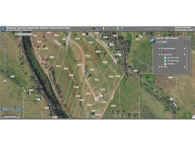 Smithville Farm For Sale: Tract2 Lts 26, 30, 41, 42 Mitchell St
