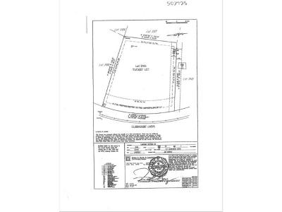 Travis County Residential Lots & Land For Sale: 127 Clubhouse Dr