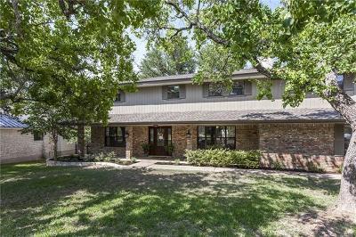 Lakeway Rental For Rent: 307 Copperleaf Rd