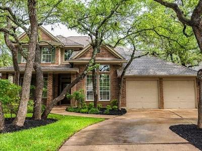 Single Family Home For Sale: 11138 Brista Way