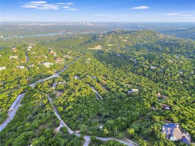 Austin Residential Lots & Land For Sale: 5129 Buckman Mountain Rd