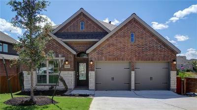 Austin Single Family Home For Sale: 6320 Llano Stage Trl