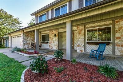 Austin TX Single Family Home Coming Soon: $335,000