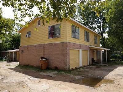 Austin Multi Family Home For Sale: 9207 Georgian Dr