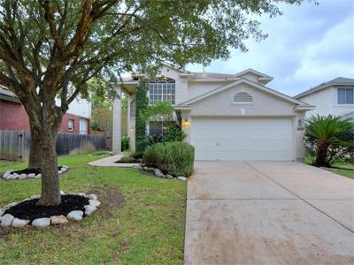 Austin Single Family Home For Sale: 9205 Linkmeadow Dr