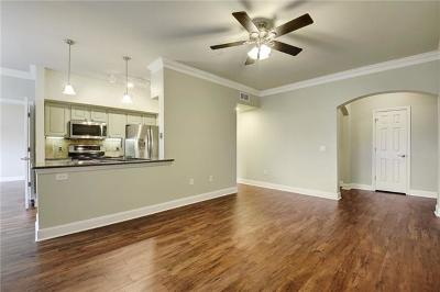 Austin Condo/Townhouse For Sale: 7701 Rialto Blvd #617