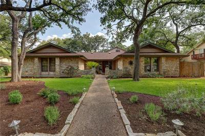 Austin Single Family Home Coming Soon: 9901 Richelieu Rd