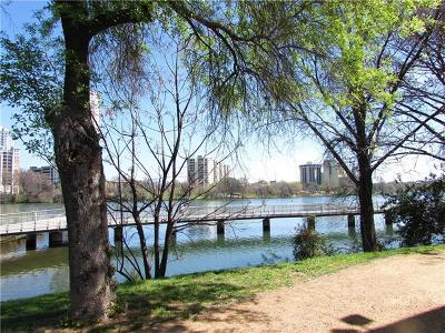 Austin Condo/Townhouse For Sale: 500 E Riverside Dr #207