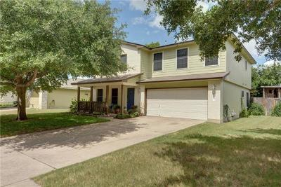 Bastrop TX Single Family Home For Sale: $234,000