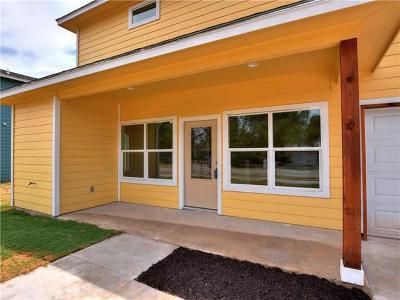 Bastrop Single Family Home For Sale: 605 Mesquite St