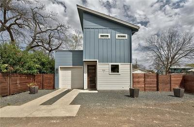 Single Family Home Pending - Taking Backups: 2605 Hidalgo St #2