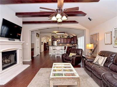 Austin Single Family Home Pending - Taking Backups: 10404 Yellowstone Dr