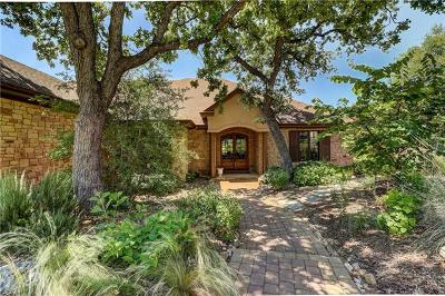 Austin Single Family Home For Sale: 7001 Greenshores Dr