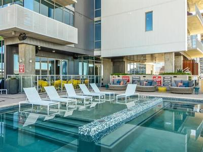 Austin TX Condo/Townhouse For Sale: $505,000