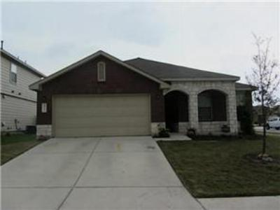 Buda TX Single Family Home Sold: $159,900