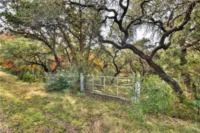 Hays County Residential Lots & Land For Sale: N Madrone Trl
