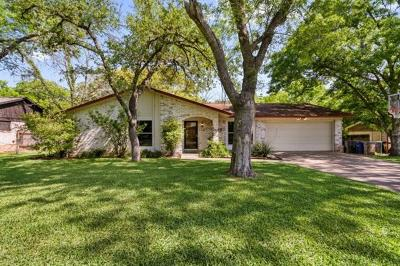 Single Family Home For Sale: 7122 S Brook Dr