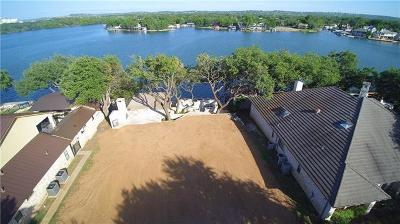 Horseshoe Bay Residential Lots & Land For Sale: 211 Wennmohs Pl