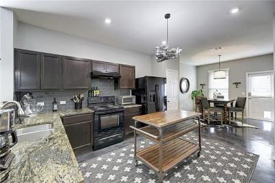 Travis County Single Family Home For Sale: 5816 Glowing Star Trl