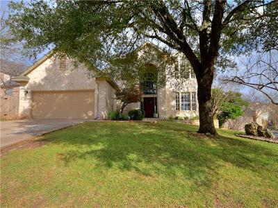 Single Family Home For Sale: 5900 Trabadora Cv