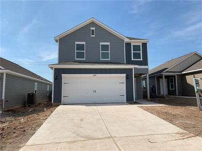 Austin Single Family Home For Sale: 6429 Graymont Dr