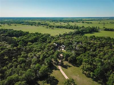 Smithville Farm For Sale: 1005 Fm 25711